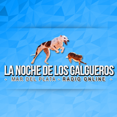 La Noche De Los Galgueros icon
