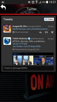 IMAGEN FM 95.3 apk screenshot