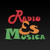 Radio es música icon