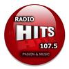 RADIO HITS ARGENTINA biểu tượng
