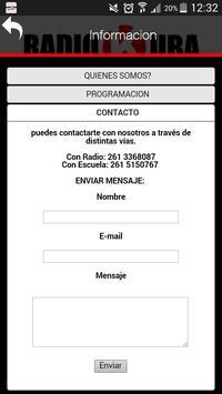 Radio Kuba salsa y bachata apk screenshot