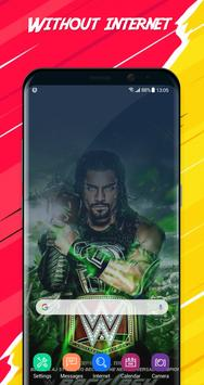 Roman Reigns Wallpapers poster