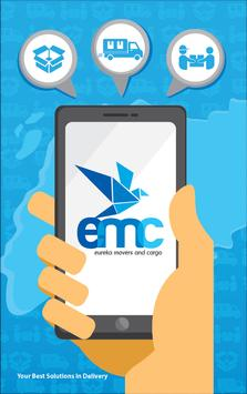 EMC Delivery poster