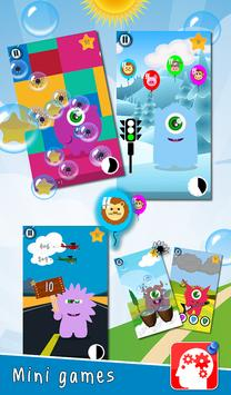 My Froo Friend: Virtual Pet poster