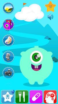 My Froo Friend: Virtual Pet screenshot 2