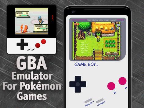 Emerald GBA Emulator Version [ Arcade GBA Roms ] screenshot 3
