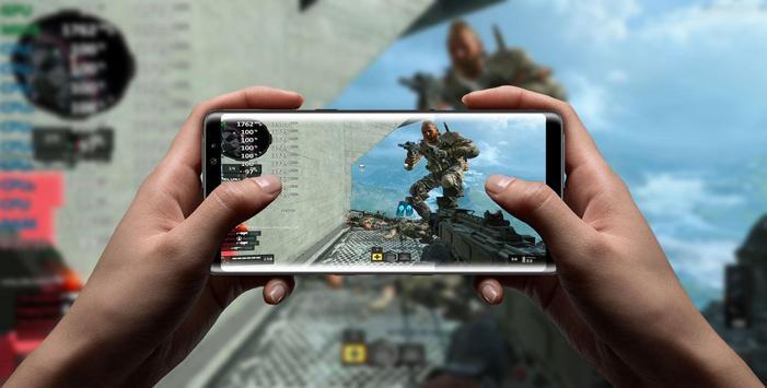 Call of Duty Black Ops 4 Img screenshot 1