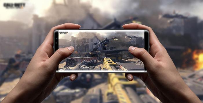 Call of Duty Black Ops 4 Img screenshot 2