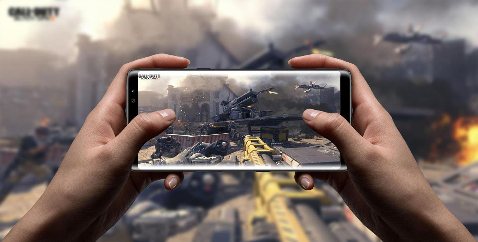 call of duty black ops 4 android