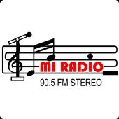 Emisora Mi Radio 90.5FM icon