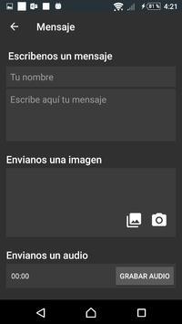 Emisora del Valle screenshot 1