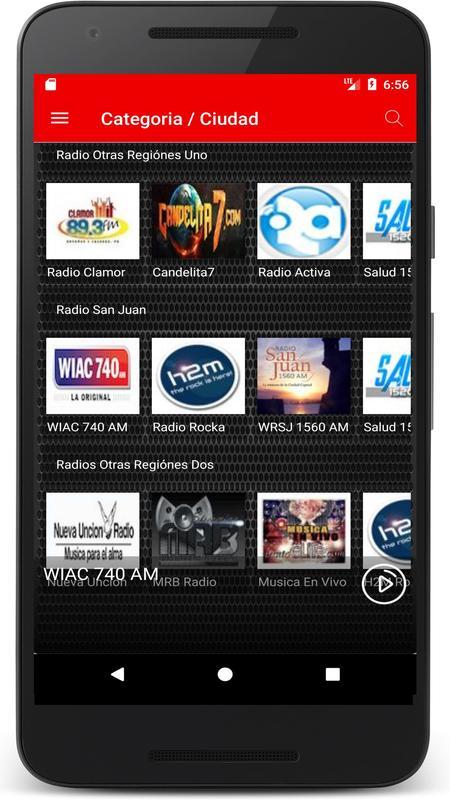 emisoras de puerto rico online gratis