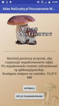 Atlas NaGrzyby.pl Paczka zdjęć Mniejsza poster