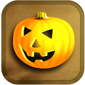 Halloween HD Stickers icon