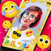 Sticka-Frame - Emojis Frames & Stickers ✨ icon