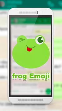 Love Emoji Sticker screenshot 7