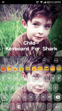My Photo Eva Keyboard screenshot 2