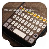 Classical Elegance Theme icon