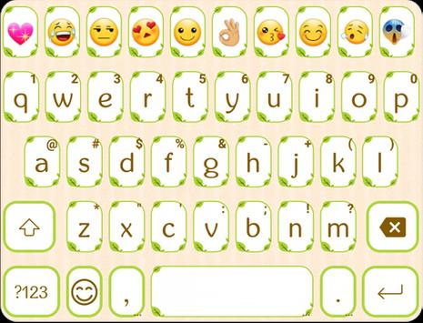 the cutest keyboard in world poster