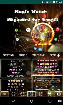 Clocks and Watches Theme apk screenshot
