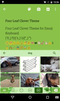 2016 Spring Emoji Keyboard apk screenshot