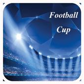 Football Cup Emoji Keyboard icon