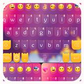 Nyan Cat Emoji Keyboard icon