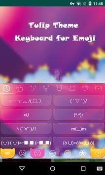 Nyan Cat Emoji Keyboard apk screenshot