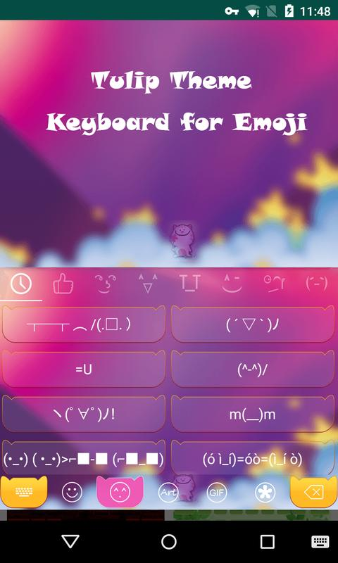 Nyan Cat Emoji Keyboard Apk Download Free Personalization App For