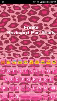 Fringe -Video Emoji Keyboard poster