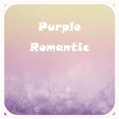 Purple Bubble Dream Keyboard icon