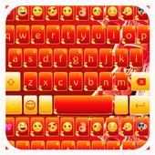 Sweet Spring Theme Keyboard icon