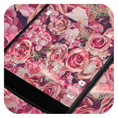 America National Flower Keypad icon