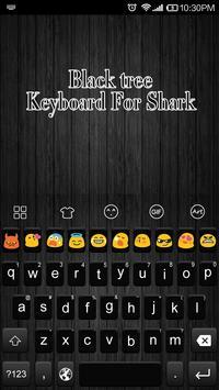 2016 Black Friday Keyboard poster