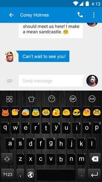 2016 Black Friday Keyboard screenshot 2
