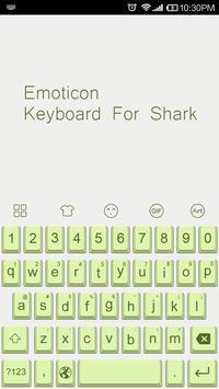 2017 Year Green Emoticons apk screenshot