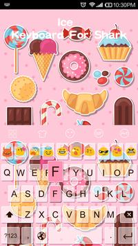 Ice Candy -Gif Emoji Keyboard apk screenshot