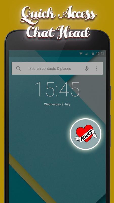 ... Adult Emoji Sexting - Smutty ❤ apk screenshot