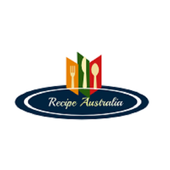 Australian Food Recipes icon