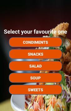 Australian Food Recipes apk screenshot