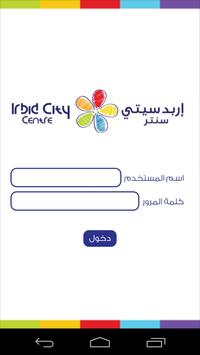ICC-Employee screenshot 1