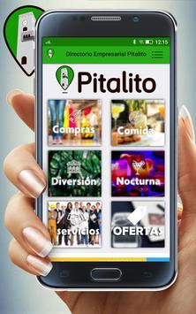 Directorio Pitalito poster