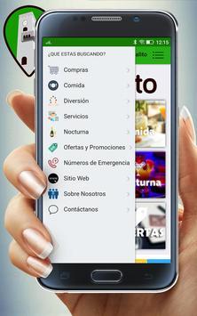 Directorio Pitalito apk screenshot