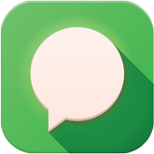 Blank Message for WhatsApp icon
