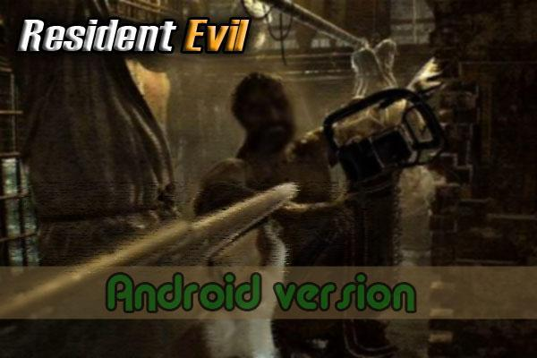resident evil 7 android