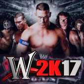Trick WWE 2K17 Smackdown icon