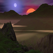 Montes Espectaculares icon
