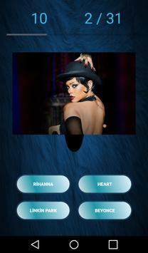 Monster Quizz screenshot 4