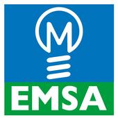 EMSA APP icon
