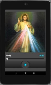 The Chaplet of The Divine Mercy Audio English apk screenshot